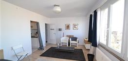 Appartement Vente 1060 Saint-Gilles