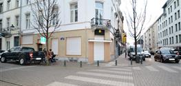 Commerce Location 1060 Saint-Gilles