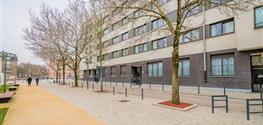 Flat Sale 1000 Brussel Helihavenlaan 55