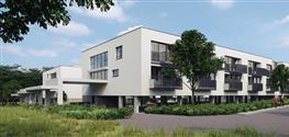 Appartement Vente 1640 Sint-Genesius-Rode Hallesesteenweg  70-74