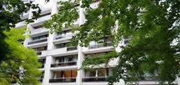 Flat Rent 1180 Uccle