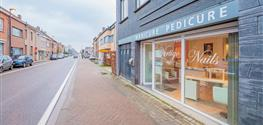 Commercial Rent 1640 Sint-Genesius-Rode Hallesesteenweg 30