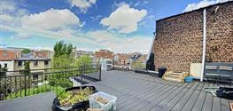 Flat Rent 1040 Etterbeek